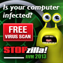 The ultimate line of protection against malware and viruses